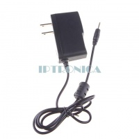 Universal AC 100-240V Wall Charger for Tablet PC 2,5mm 5V 2A